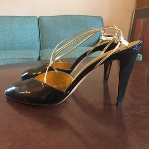 VTG Never Worn! Anne Klein Couture Pumps Heels